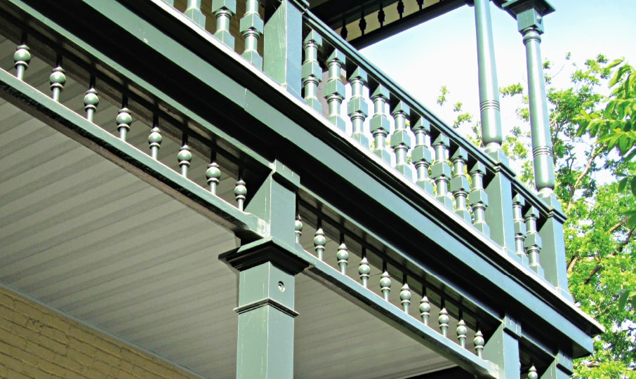 Alamo Hardwoods | Custom Millwork Texas | Custom moldings texas