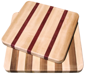 Alamo Hardwoods | REGISTER TO WIN A CLASSIC CUSTOM CUTTING BOARD